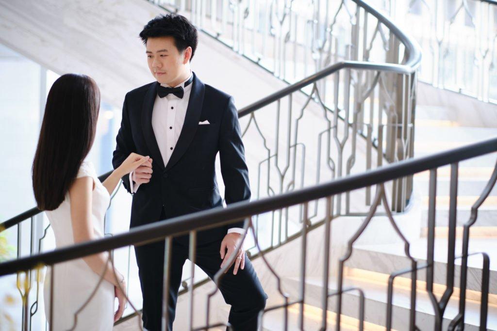 Waldorf Astoria Bangkok Wedding JameNin_46