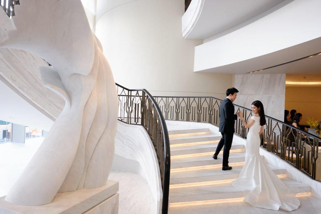 Waldorf Astoria Bangkok Wedding JameNin_47