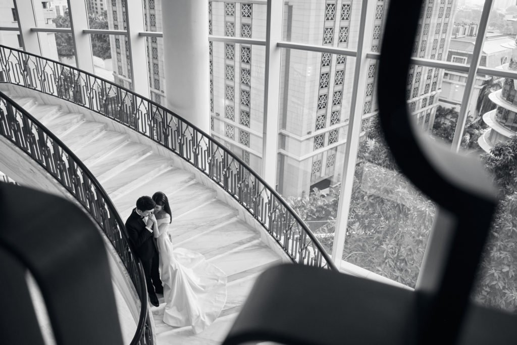 Waldorf Astoria Bangkok Wedding JameNin_50