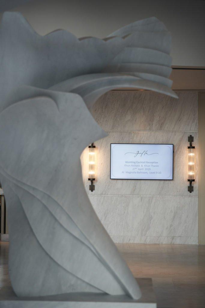 Waldorf Astoria Bangkok Wedding JameNin_54