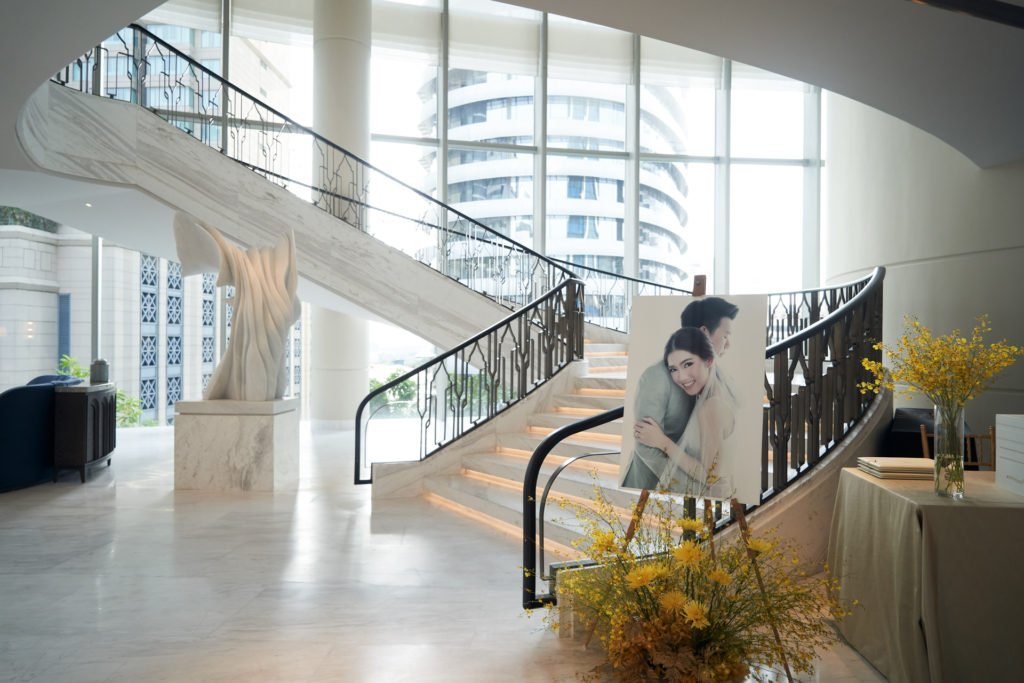 Waldorf Astoria Bangkok Wedding JameNin_56