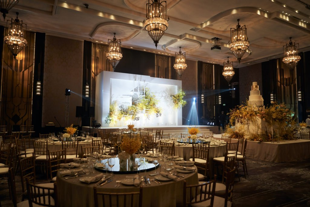 Waldorf Astoria Bangkok Wedding JameNin_68