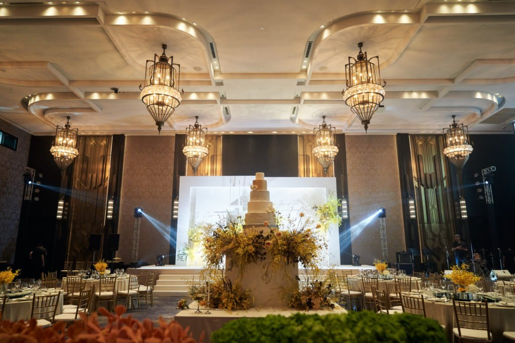 Waldorf Astoria Bangkok Wedding JameNin_70