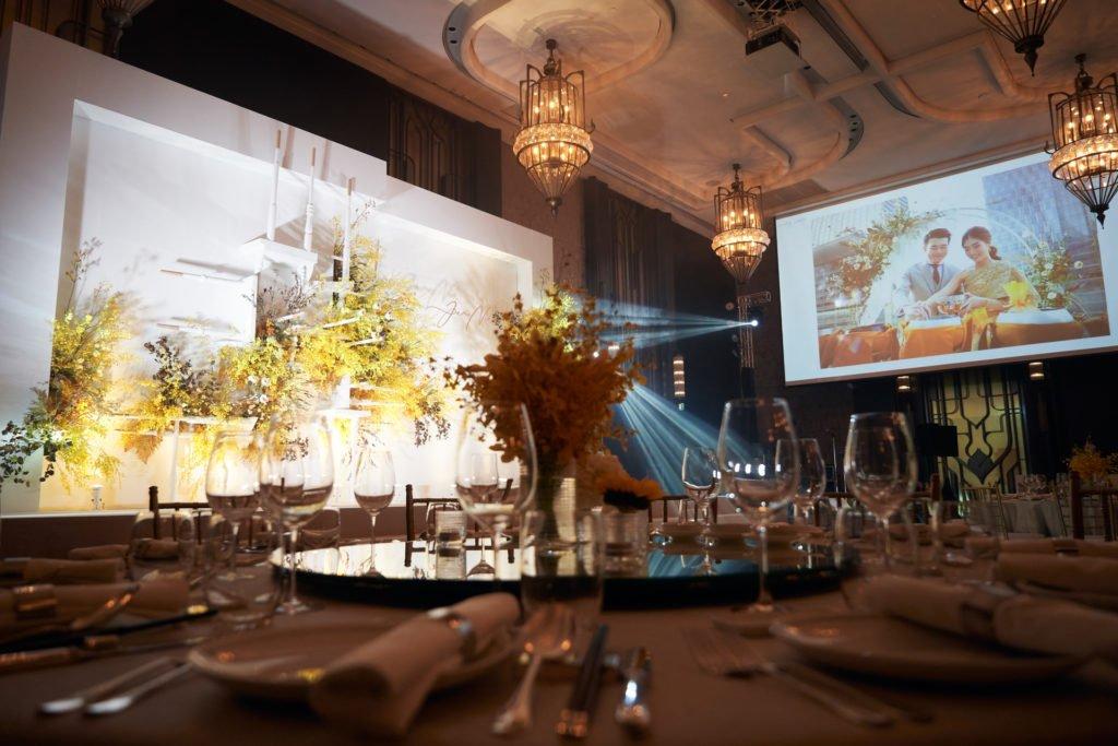 Waldorf Astoria Bangkok Wedding JameNin_71