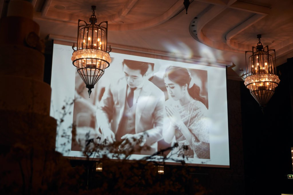 Waldorf Astoria Bangkok Wedding JameNin_72
