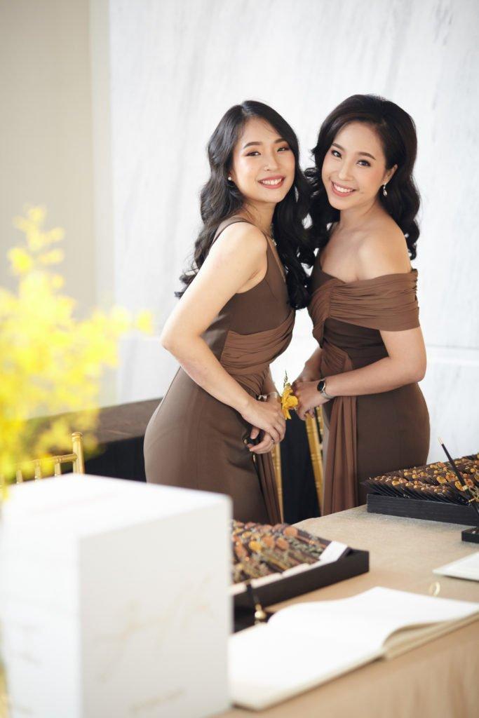 Waldorf Astoria Bangkok Wedding JameNin_79