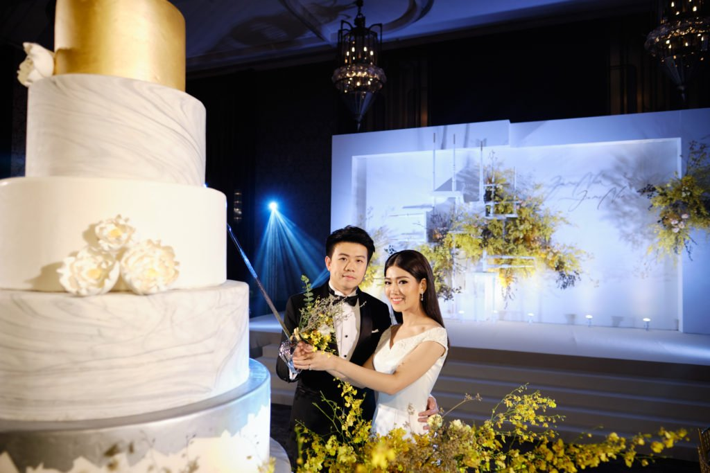 Waldorf Astoria Bangkok Wedding JameNin_81