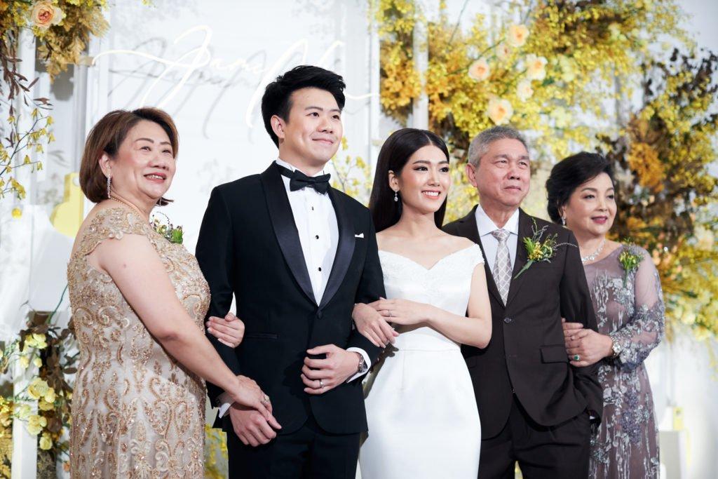 Waldorf Astoria Bangkok Wedding JameNin_82