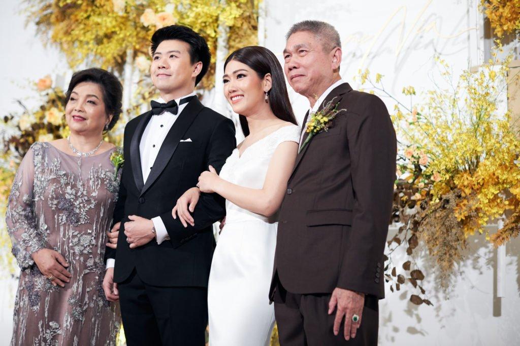 Waldorf Astoria Bangkok Wedding JameNin_83
