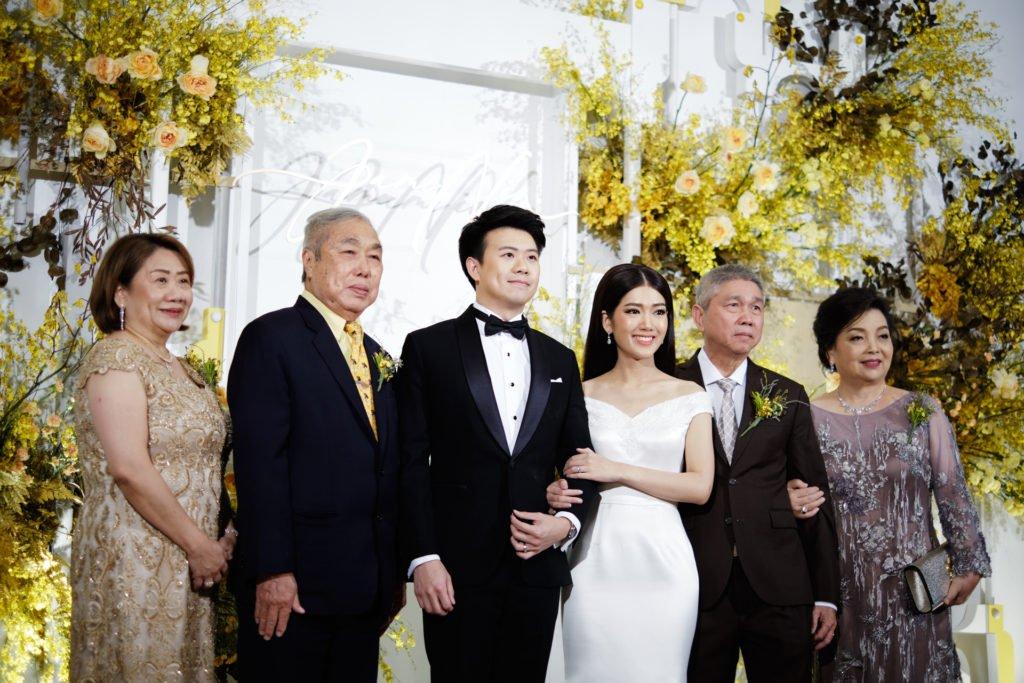 Waldorf Astoria Bangkok Wedding JameNin_84