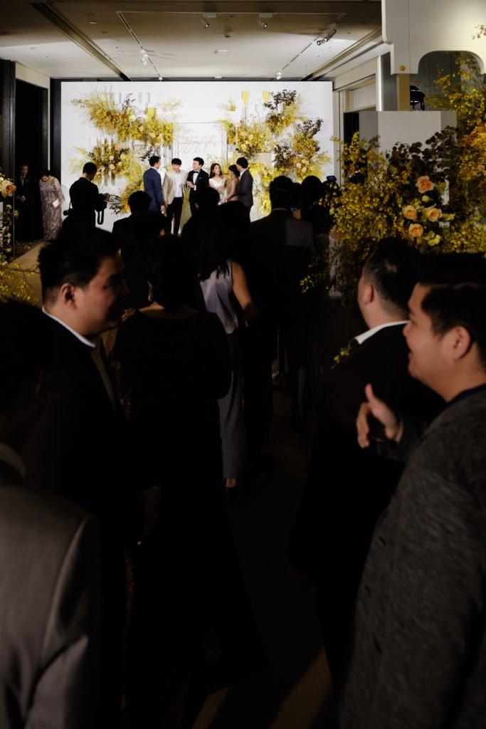 Waldorf Astoria Bangkok Wedding JameNin_97