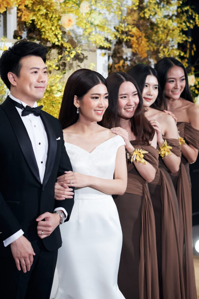 Waldorf Astoria Bangkok Wedding JameNin_99